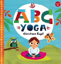 book abc yoga