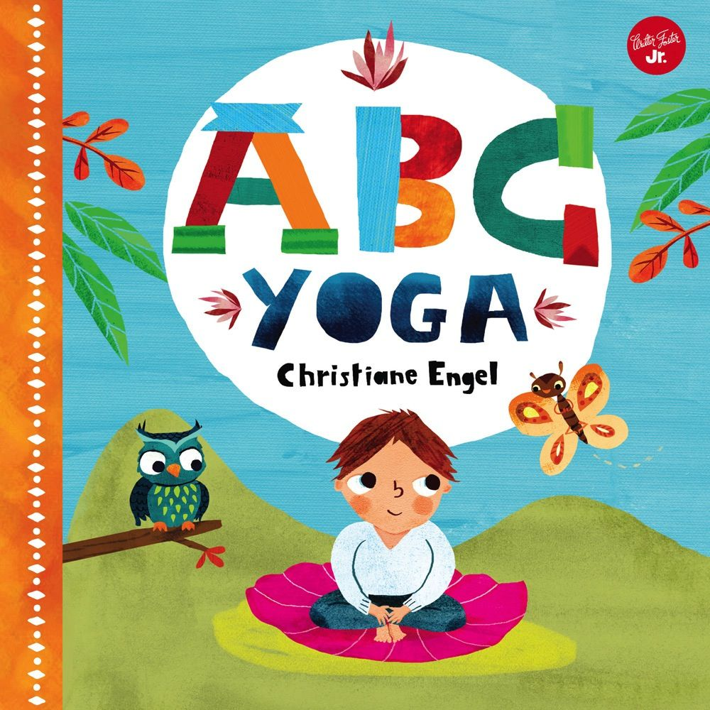 book abc yoga