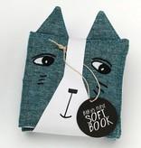book friendly yard soft book