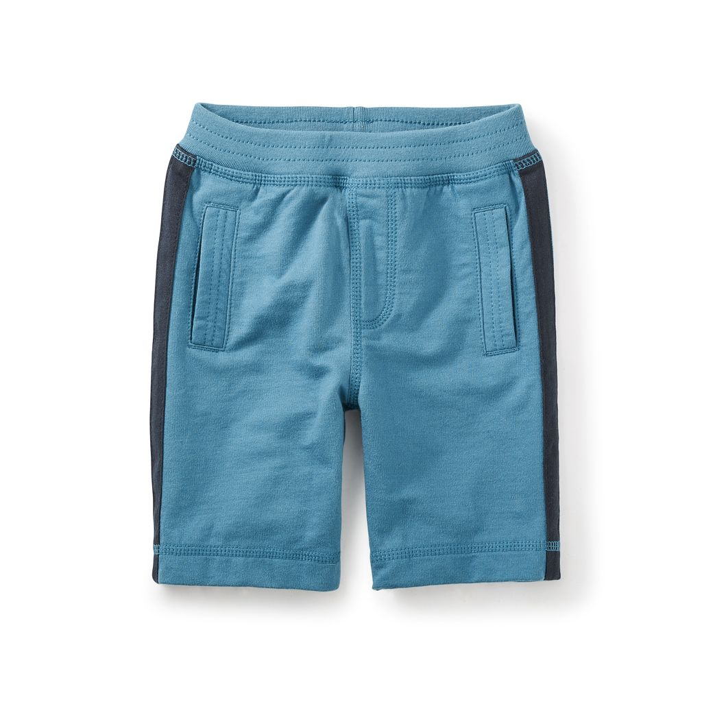 master side stripe shorts