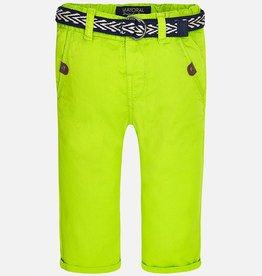 little boy shorts with belt