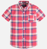 boy ss buttondown