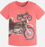 boy bike tshirt