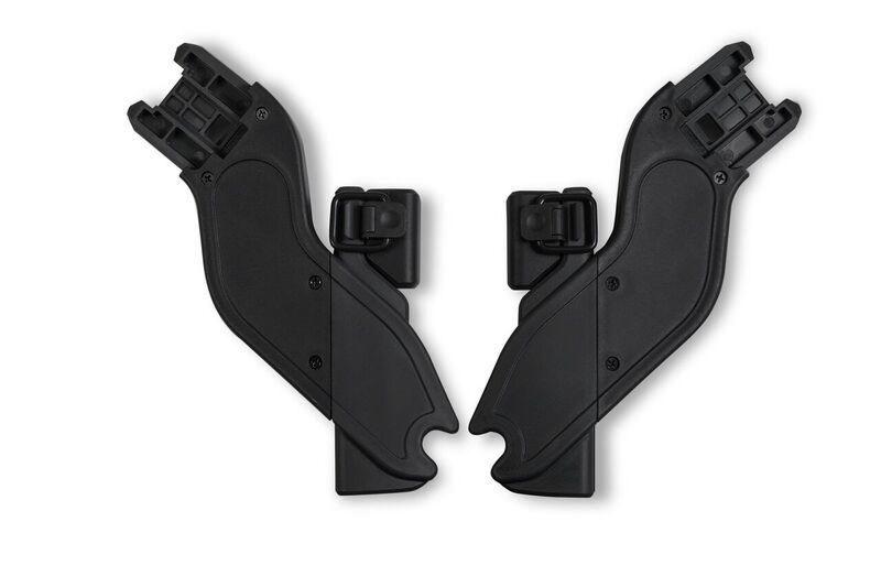 gear uppababy 2015 vista lower adapter