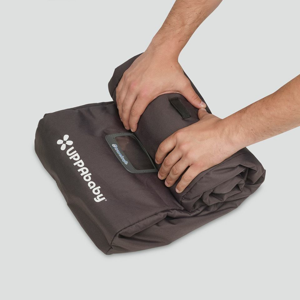 gear Uppababy 2015 g-series travelsafe travel bag
