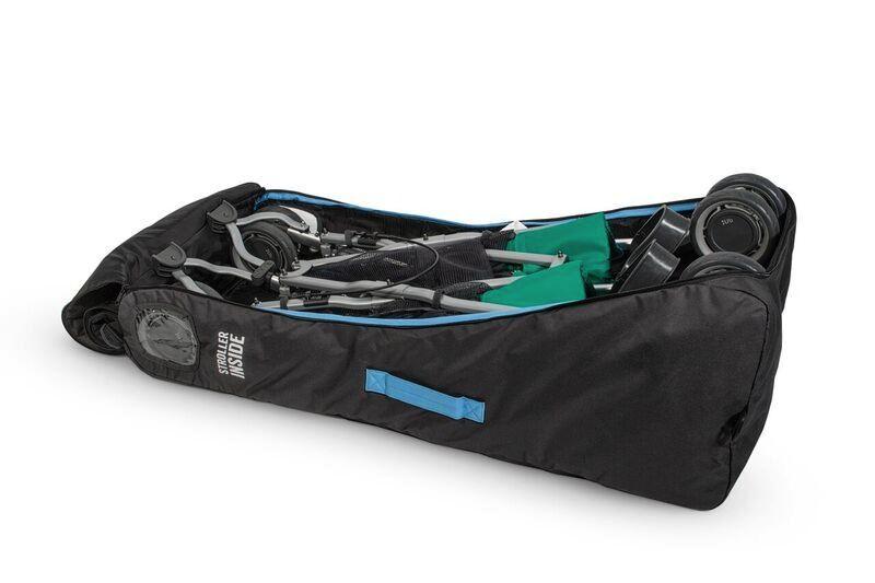 gear uppababy 2016 g-link travelsafe travel bag