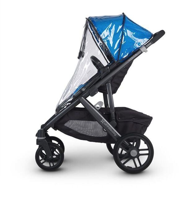 gear UPPAbaby Toddler Seat Rain Shield