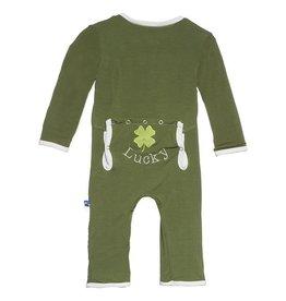 baby boy KPS16 moss clover