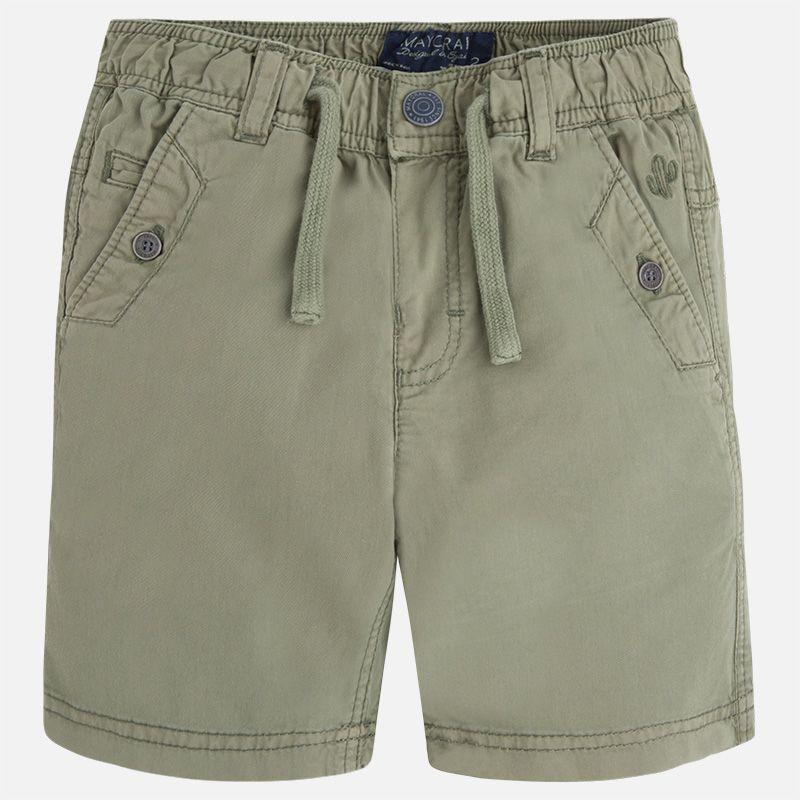 boy cactus shorts