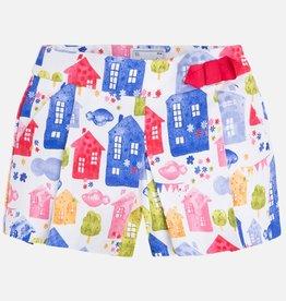 girl village shorts