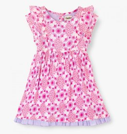girl pinafore dress