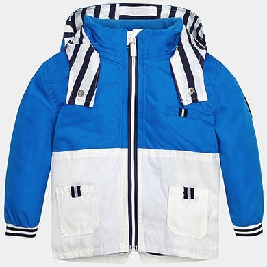 boy windbreaker