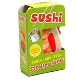 book Sushi Touch- And-Feel Cards
