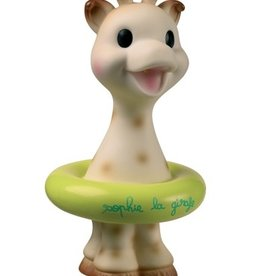 bath sophie the giraffe bath toy
