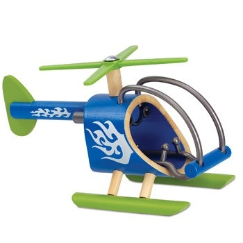 playtime bamboo e-copter