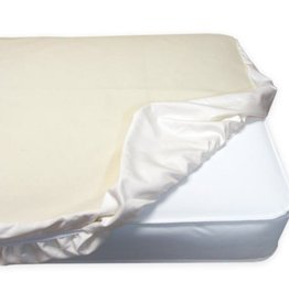 furniture naturepedic organic waterproof mattress protector pad