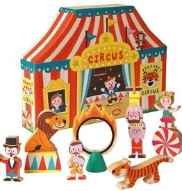 playtime story box playsets