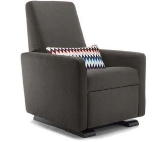furniture Monte grano glider recliner
