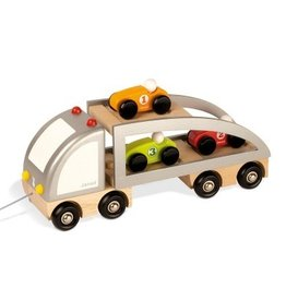 playtime multi cars truck