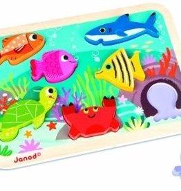 playtime marine chunky puzzle