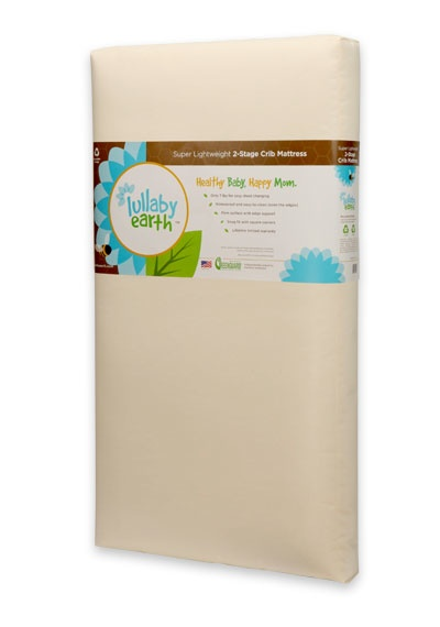 furniture lullaby earth mattress