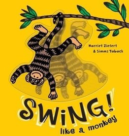 book Swing Like A Monkey
