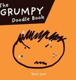 book the grumpy doodle book
