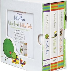 book Little Books Boxed Set