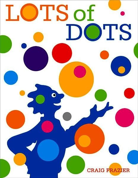 book z lots of dots