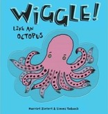 book wiggle like an octopus!