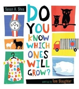 book Do You Know Which Ones Will Grow?