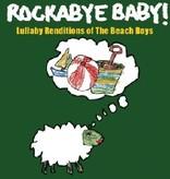 playtime z Rockabye Baby CD: The Beach Boys