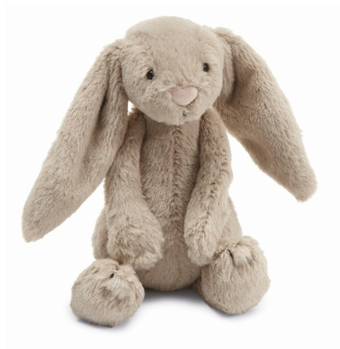 """playtime Jellycat 7"""" bashful collection"""