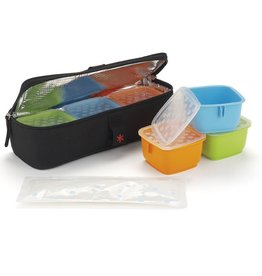 feeding CLIX mealtime kit