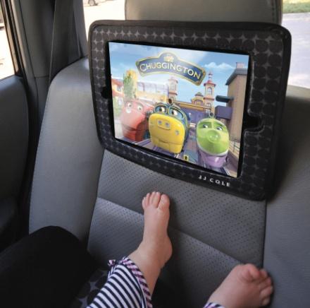 gear JJCole Back Seat Mirror