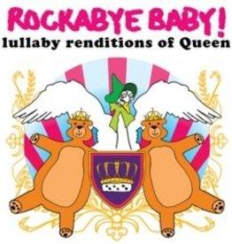 playtime Rockabye Baby CD: Queen