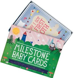 mama milestone cards