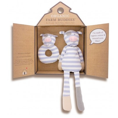 playtime farm buddies gift set
