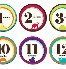 functional accessory SB 1st year stickers