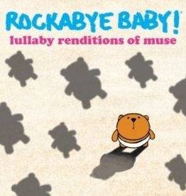 playtime Rockabye Baby CD: Muse