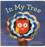 book in my tree: finger puppet book