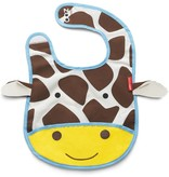 feeding zoo tuck-away bib