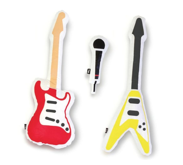 playtime pillow band