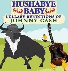 playtime Hushabye Baby CD: Johnny Cash