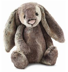 "playtime 12"" med wood bunny"