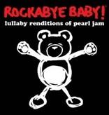 playtime Rockabye Baby CD: Pearl Jam