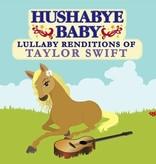 playtime Hushabye Baby CD: Taylor Swift