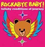 playtime Rockabye Baby CD: Journey