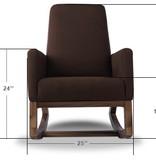 furniture monte joya rocker