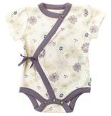 baby girl kimono onesie